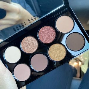 Bobbi Brown Golden Slipper Eye Shadow Palette 🎨